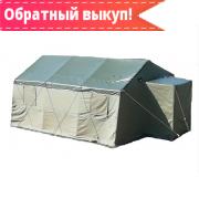 Палатка Гарнизон-10