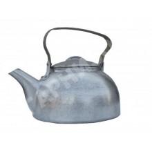 Чайник алюминиевый литой 3 литра